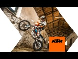 KTM FREERIDE E-XC - A quiet ride for a loud lifestyle   KTM