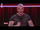 Камеди Комеди Клаб Клуб / Comedy Club , 13 сезон (в Барвихе) - 37 (7) выпуск (эфир 27.10.2017) на от тнт.