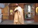Прощание Апостола Павла с Ефесской церковью. Прот. Андрей Ткачев