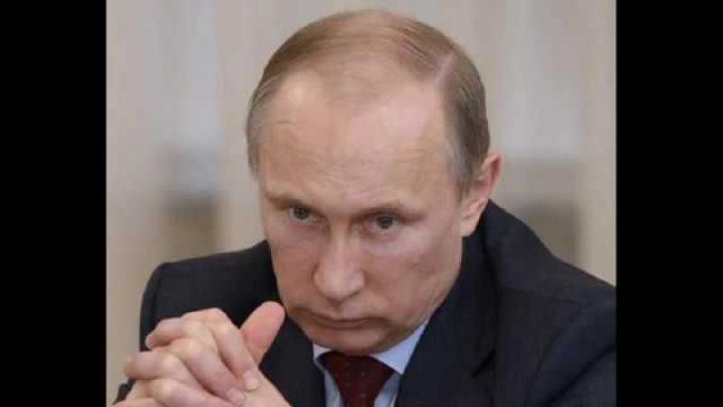 Путин до смерти напугал Киев