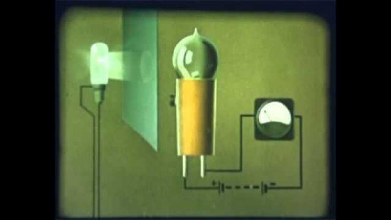 Химия. Научфильм (5). Применение Щелочных Металлов.