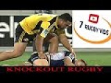 KNOCKOUT RUGBY - BIGGEST EVER RUGBY HITS
