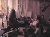 Александр Кожевников (Клуб фолк-поэтов и менестрелей Голоса времен)