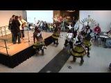 2011 NAYLF, Apache Crown Dancers