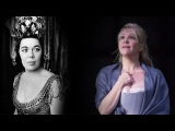 Janet Baker and Joyce DiDonato In Conversation (The Royal Opera)