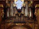 J S Bach Fugue G minor Little BWV 578 Helmut Walcha