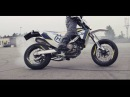 Husqvarna 701 Supermoto - The best promotion video ever
