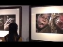 Incredibly racist Chinese museum exhibit displays photos of Africans alongside animals - YouTube