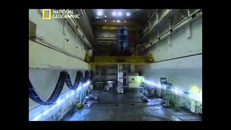 Документальный фильм Чернобыль за секунду до катастрофы 2014 HD смотреть онлайн.