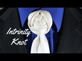 How To Tie a Tie - Intrinity Knot