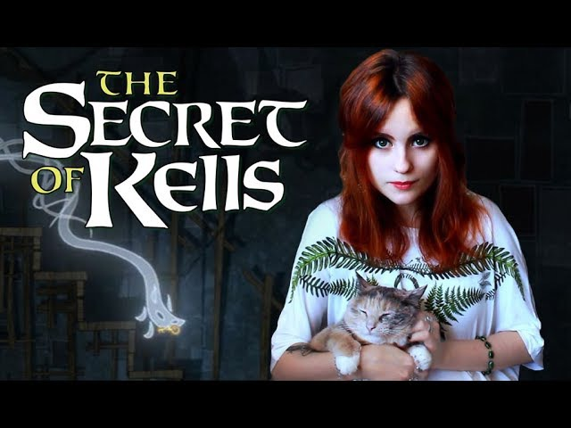 Aisling's Song - The Secret of Kells (Gingertail Cover)