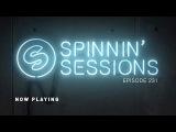 Spinnin' Sessions 231 - Guests NERVO B2B Danny Avila