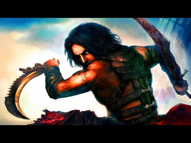 Prince of Persia: Warrior Within (Трилогия PoP 2/3)