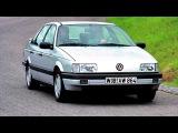 Volkswagen Passat Sedan Worldwide B3 1988 93