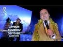 Davron Ahmedov - Osiyo qiz (Zamin SHOU) | Даврон Ахмедов - Осиё киз (Замин ШОУ)