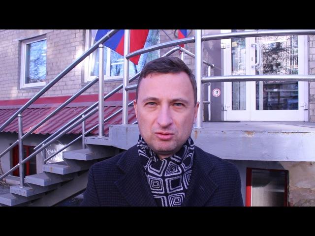 Алексей Табалов (Штаб Навального) о строительстве часовни напротив ЮУрГУ