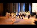 Новогодняя ёлка 2013-14 года в Городском дворце культуры Уфы. 2 часть.