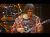 Cinnamon Girl - Neil Young - LIve - 1991 HD