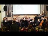 Международный фестиваль памяти Л. Мирчина - Ф. Крейслер, Аданте долорозо, Екатери...