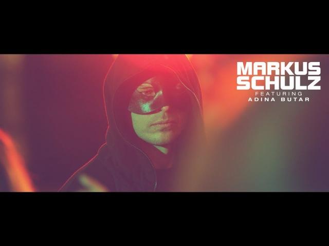 Markus Schulz feat Adina Butar - New York City (Take Me Away)