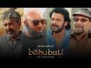 Baahubali: The Conclusion | On The Sets | SS Rajamouli, Prabhas, Sathyaraj, Sabu Cyril