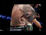 🔴ТОП 5 НОКАУТОВ ПО КОРПУСУ В UFC