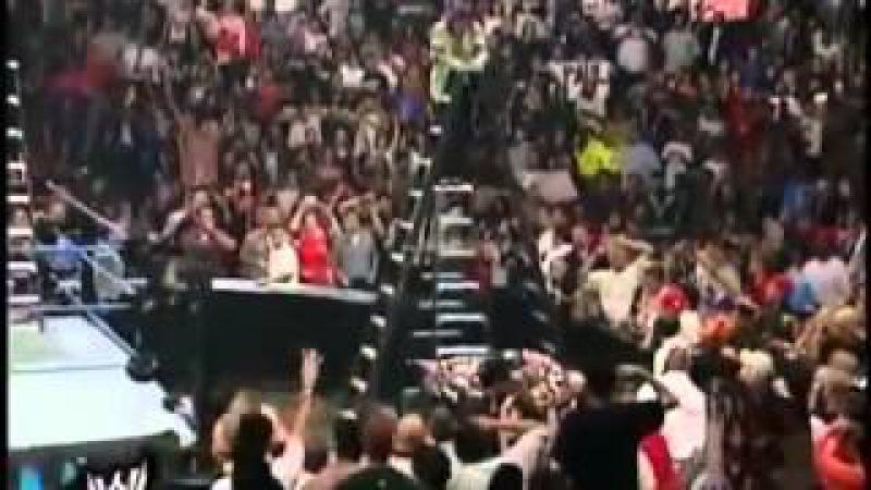 WWF WWE Most Violent Moments