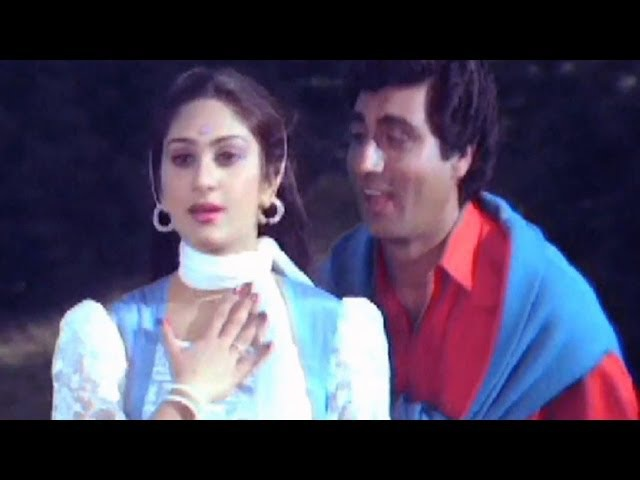Mausam Awaaz De Raha Hai - Raj Babbar, Meenakshi, Meraa Ghar Mere Bachche Song