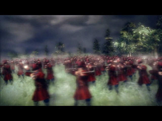 Mount Blade. Огнём и мечом, вступительный ролик