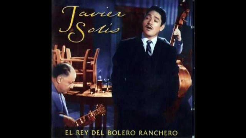 Javier Solis - Las Mañanitas