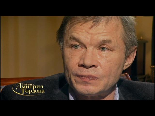 Баширов: Хотел бы сыграть у Гайдая или Тарковского, а вокруг одни бандиты и ерунда
