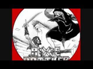 Axe Battler (Chl) - Killers of the Night