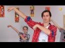 Танцуй. Выпуск 209. Учимся танцевать Flashdance. Праздник Весенний бал.