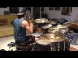 While She Sleeps - 'Steal the Sun' (Improv  Drum Cover)