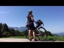 Cycling Family Austria, Germany, Slovakia, Czech Republic, Switzerland cycling trip