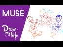 MUSE - Draw My Life (Español)