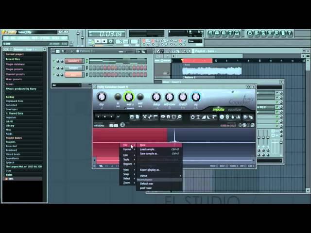 Качественное коммерческое звучание бас гитары в домашней студии