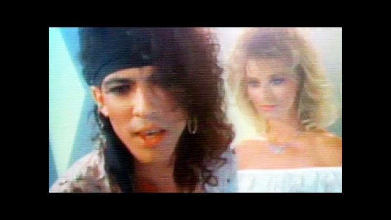 Ratt - Lay It Down [HD]