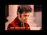 DANIEL BARENBOIM Mozart piano concerto # 20 in D minor ~ English Chamber Orchestra