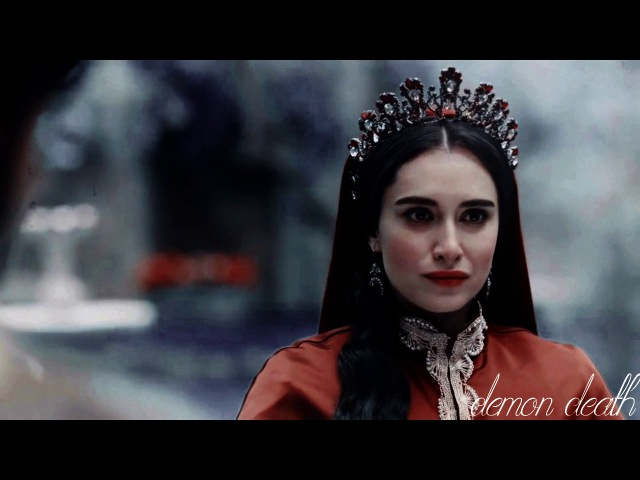 /TURHAN SULTAN– Everybody Wants To Rule The World/