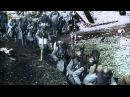 Война клонов, биороботов и людей. Первая мировая война Часть 3: Ад