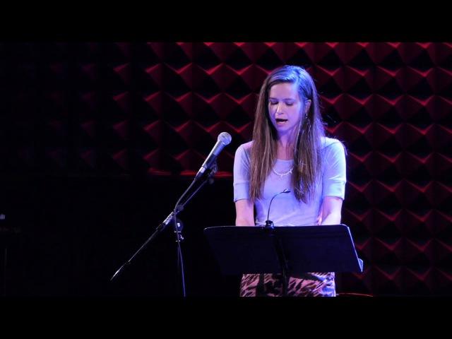 Katherine Waterston reads Charlotte Brontë's Jane Eyre