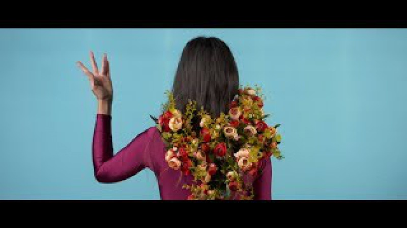 Forest Swords - Raw Language (Official Video)