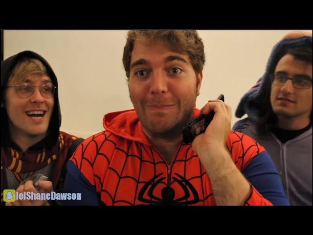 Shane, Drew Garrett (The Spooky Boys) Best Moments