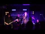 POISONSTARS - One More Light (LINKIN PARK TRIBUTE 12го октября в Рязанском клубе RAZ DVA BAR!)