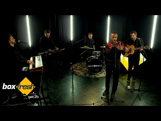 Rationale - Full Live Version | Fresh On Fridays with got2b