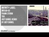 Frank Storm - Tgv Joey Daniel Remix INF039