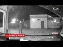 Ображений відвідувач автозаправки влаштував стрілянину з дробовика