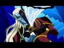 Supervillain Origins Malekith The Accursed