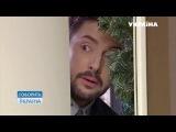 Новогоднее шоу Говорит Украина